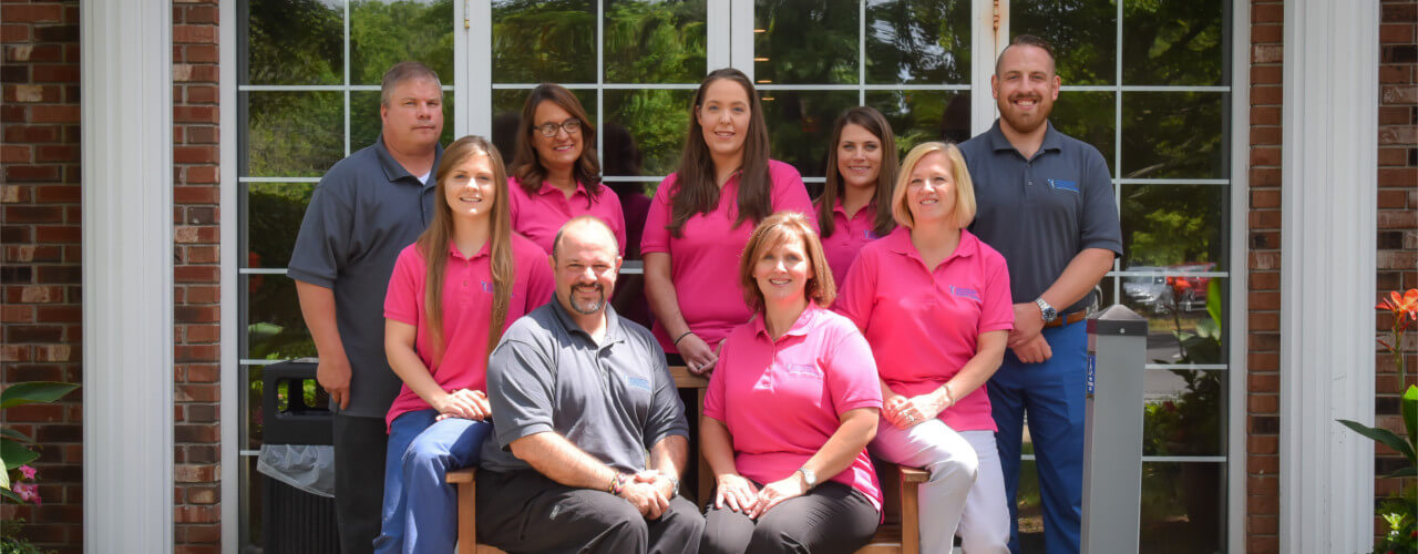 Orchard Park Progressive Physical Therapy Team