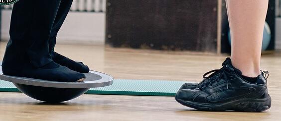Enhance Your Balance